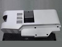 機械筐体部品の例