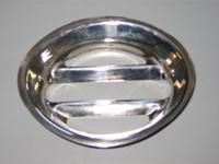 ステンレス絞り加工 (1.2mm板)